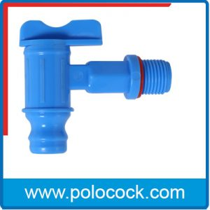 leading supplier of pvc-t-tap-cock